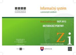 Informačný systém