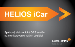 HELIOS iCar