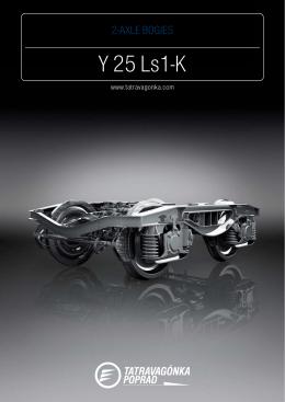 Y 25 Ls1-K