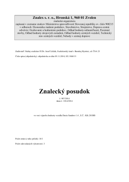 stiahnuť - liscak.sk