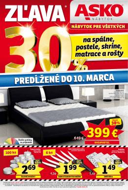 399€ - Obchodné centrum Cassovia