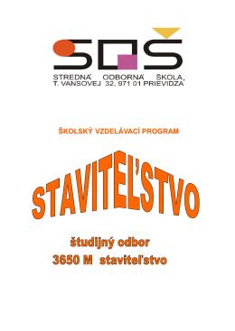 PDF - Stredná odborná škola Prievidza