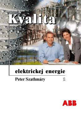 elektrickej energie