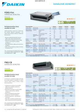 Technicky list kanalove klimatizacie daikin.pdf