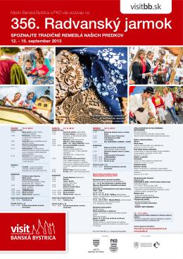 Radvanský jarmok 2013.pdf