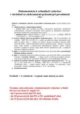 Dokumentácia k refundácii ZP obce.pdf