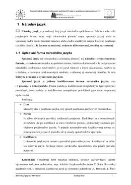 Učebný text