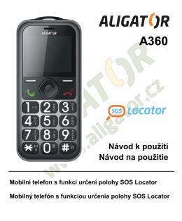 A360 - Aligator