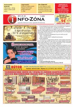 Info-Zóna