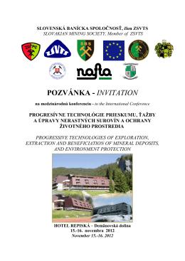 slovenská banícka spoločnosť