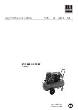 UNM 510-10-90 DX - Schneider