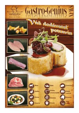 morčacie mäso - Matusz-Vad