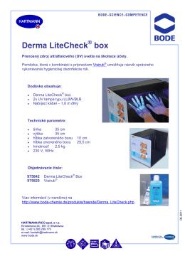 Derma LiteCheck