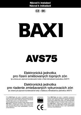 AVS 75