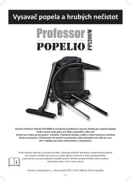 Professor - Kokiskashop.cz