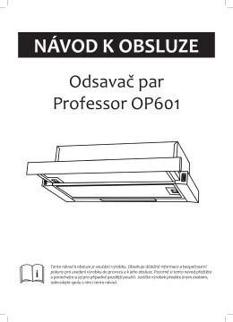 NÁVOD K OBSLUZE - elektrokramek.cz