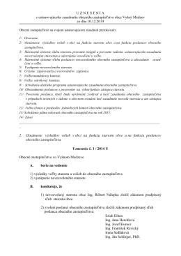 Uznesenia-z-ustanovujúceho-zasadnutia-konaného-dňa
