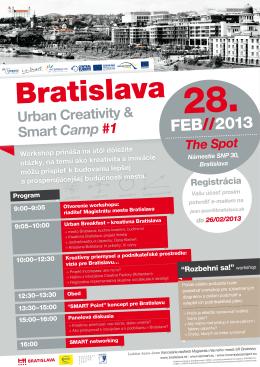 Program - Euractiv.sk