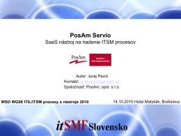 7. Prezentácia_PosAm_Servio_WSD_WG06_14.10.2010.pdf