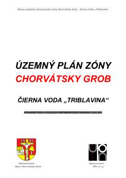 príloha 1 - Chorvátsky Grob