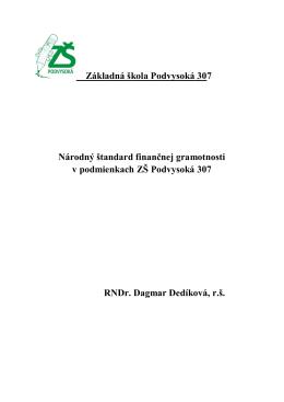 Finančná gramotnosť.pdf - Základná škola Podvysoká 307