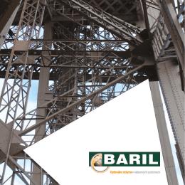 Profesionálna ochrana mostových konštrukcií