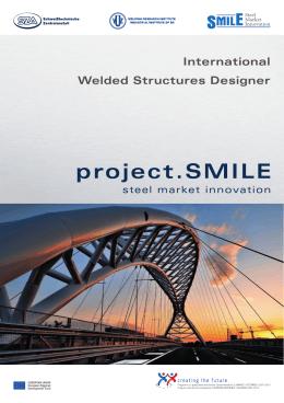 SMILE Brožúra - SMILE