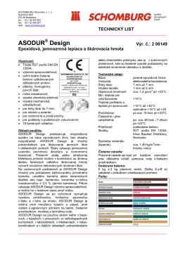 ASODUR Design