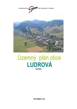 Text - Ludrová