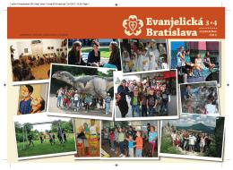 september 2012 - ECAV Bratislava