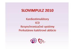 SLOV Impulz 2010