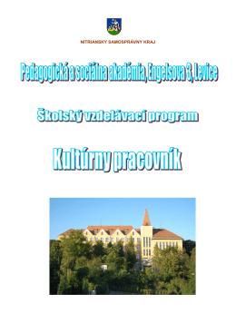 STREDNÁ ODBORNÁ ŠKOLA Alexandra Dubčeka Kalinčiakova 7