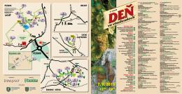 PEZINOK - Malokarpatská vínna cesta