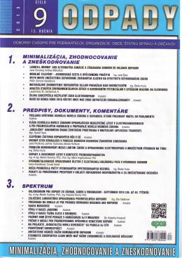 Hydrometalurgické spracovanie úletov z elektrickej