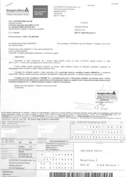 KooperativaA - Základná škola, Mojmírova 2, Zlaté Moravce
