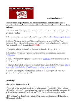 www.rozhodni.sk