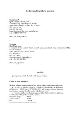 pdf - Transparentne