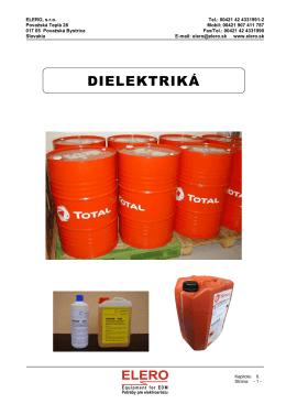 Dielektriká - kliknite tu
