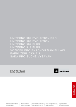 unitekno 909 evolution pro unitekno 909 evolution unitekno 909