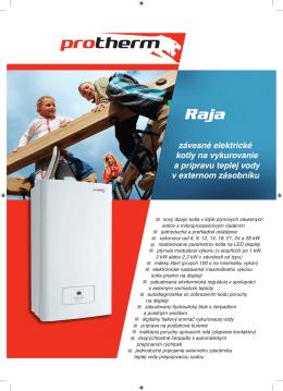 Prospekt Raja.pdf - StavebninyOnline.sk