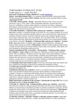 Úradná správa č. 3 vo formáte pdf