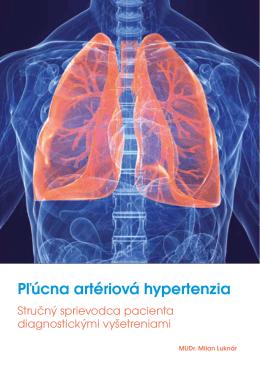 Diagnostika PH - Združenie pacientov