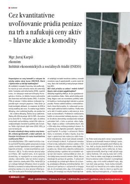 Agromagazín, 3/2011