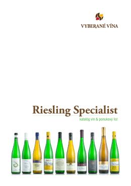 Katalóg vín (PDF)
