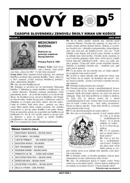 pdf súbor - KwanUmZen.sk