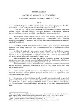 Obežník Kongregácie pre bohoslužbu PSVS.pdf - Christ