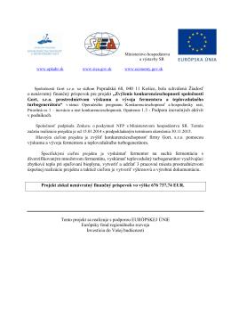 Popradská 68, 040 11 Košice, bola schválená Žiadosť o