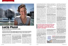 Lucia Piussi