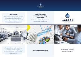 - Lagoon consult