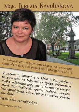 Leták - PrimaTerka.sk